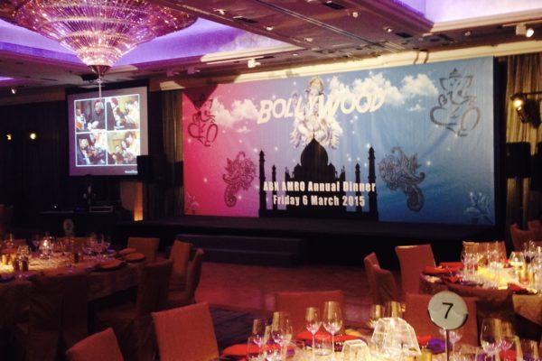 Inspired Events ByBar - Verbinden, inspireren en verdiepen - event - ABN AMRO