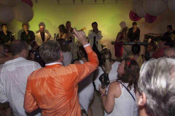 Inspired Events ByBar - Verbinden, inspireren en verdiepen - Summer is magic party